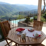 bed and breakfast in Ardèche