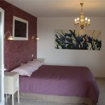 Bed and breakfast in Ardèche, with heated pool